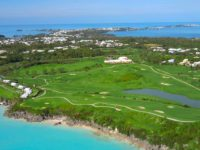 Inaugural Bermuda Championship Looking For Over 100 Volunteers For Tournament
