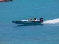 Police Advisory on Marine Safety For Around The Island Powerboat Race