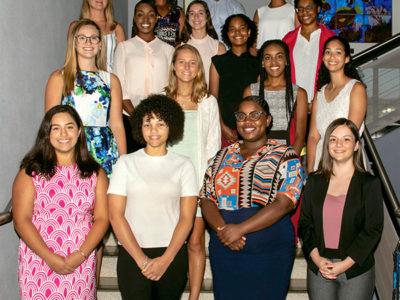 Bank of Bermuda Foundation Awards $950,000 in Scholarships
