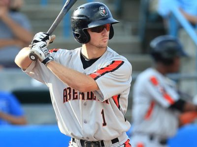 How Adam Hall Can Help Bermuda Baseball