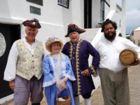 BTA & Norweigian Cruise Line Announce New Feature on Anniversary of 1775 Gunpowder Plot