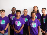 Students Showcase Innovative High Tech Skills at Ascendant STEM Camp