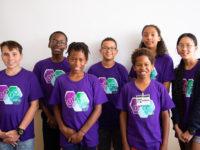 Students Showcase Innovative High Tech Skills at Ascendant STEM Camp