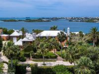 Michael Douglas & Catherine Zeta-Jones' 'Sprawling Bermuda Retreat Up For Sale For $10.6 Million