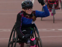 Lewis Secures Second Gold Medal & Sets New Record in 2019 Parapan American Games