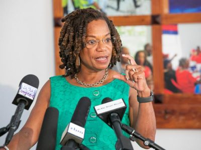 Minister of Health Announces Upgrades to Bermuda Health Strategy