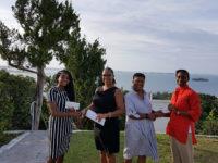 Southampton Parish Council Scholarship Award Recipients Announced