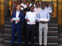 PHC Awards $45,000 in Scholarships to 'Ten Young Zebras'
