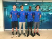 Four Teens Heading to Guyana to Compete in Junior Caribbean Cycling Championships
