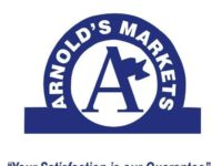 Frank Arnold Confirms Closure of Three Arnold's Family Market Stores