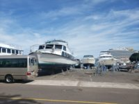 Dockyard's Mall Open For Business as Cruise Ships Set to Arrive