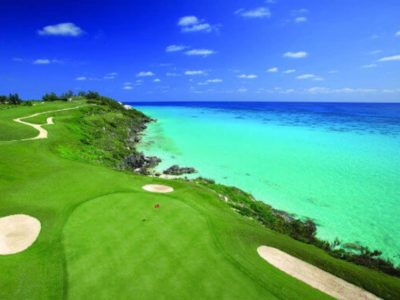 Dunkley: 'It's Not Too Late to Come Clean' on Costs For Bermuda Championship Golf Tournament