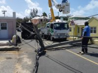 Belco Update: All 7,000 West End Customers' Power Restored