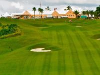 House: Dunkley Questions $2.5 Million Spent on Bermuda Championship at Port Royal Golf Course