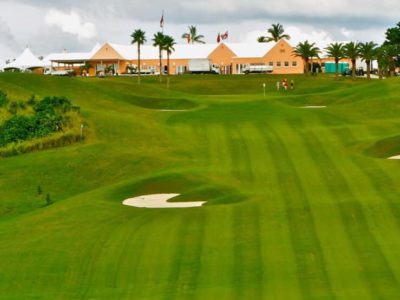 Additional Local Qualifying Spot For 2019 Bermuda Championship