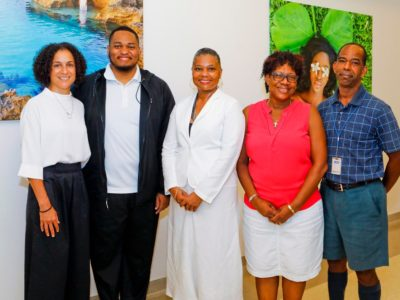 Bermuda Arts Council Grant Recipients