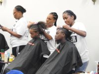 Caines Brothers & Five Star Barbershop Host Another Successful Back to School Event
