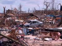 Minister For Disaster Preparedness In The Bahamas: 'We Must Have Resiliency In Buildings' After Hurricane Dorian