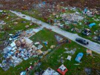 Hurricane Dorian's Bahamas Storm Toll: $3.4 Billion in Damages, Three Years of Rebuilding