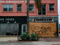 Bermuda Red Cross Launches Appeal to Help The Bahamas After Hurricane Dorian