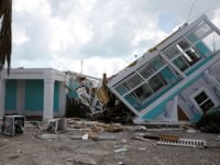 One Month Later: The Bahamas Still Struggles in The Aftermath of Dorian – a Category 5 Hurricane