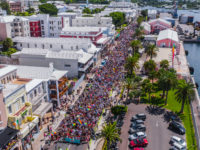 Bermuda Pride Parade Organisers: 'You Are The Amazing Ones – See You Next Year'