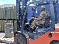Jamaica Observer: 120 Soldiers Deployed to The Bahamas in The Aftermath of Dorian