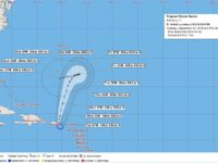 TS Jerry is Weakening & Business as Usual Planned For Day After as Storm Approaches