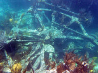 Environment & Natural Resources Tackles Hurricane Damage to Iconic Shipwreck Site