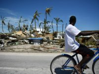 Bermuda Red Cross: $336,000 Donated For Bahamas Disaster Relief