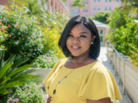 Young Bermudian Promoted to Newly Created Role as Assistant Director of Engineering
