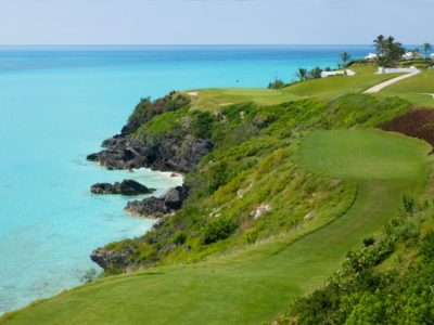 Tickets on Sale For 2019 Bermuda Championship