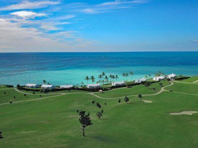 Local Qualifier for 2019 Bermuda Championship