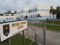 Ministry Update on Clearwater Middle School & Prospect Primary School