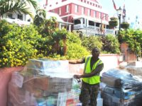 'Good Benefactors' Asked to Help Underwrite Shipping Costs to Deliver More Relief to The Bahamas