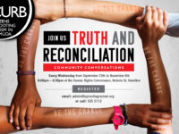 CURB: Truth & Reconciliation Community Conversations (TRCC)