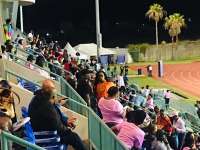 BFA: All Systems Go For Bermuda Gombey Warriors' Friendly Match Against Guatemala