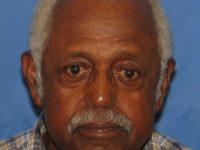 Police Alert For Missing Senior – 83-Year-Old Richard Bascome Snr