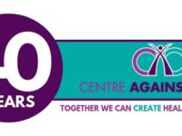 Centre Against Abuse Charity 40 Years Strong