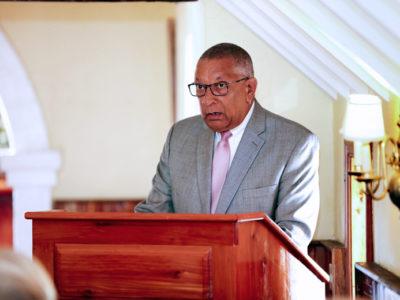 Hoteliers Urged to Make Bermuda a Year-Round Tourist Destination