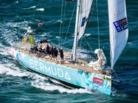 BTA: Selection Process Open For Bermuda's Clipper Race 'Ambassador Crew'