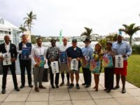AXA XL & Grocers Launch Ocean Protection Education Campaign in Bermuda