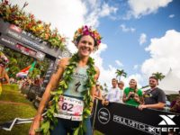 Record-Setting Win Makes Flora Duffy The First to Win Five XTERRA World Championships