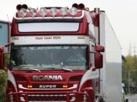 Boss & Wife Arrested on 39 Counts of Manslaughter Over Essex Death Truck Tragedy