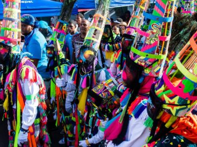 2019 Bermuda International Gombey Festival Features a Host of Cultural Events