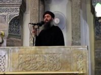 CNN: ISIS Leader al-Baghdadi Believed to Have Been Killed in US Military Raid