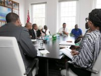 Premier Hosts Quarterly Union Meeting