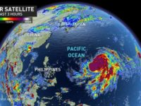 The Weather Network: Super Typhoon Hagibis May Become Strongest Storm on Earth