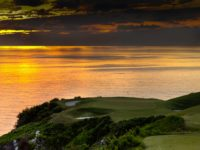 Kim Swan: Bermuda PGA Profile Of Walter King