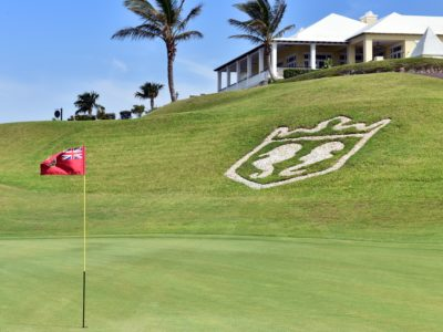 Tucker's Point Golf Course at Rosewood Named One of Top 100 Golf Resorts